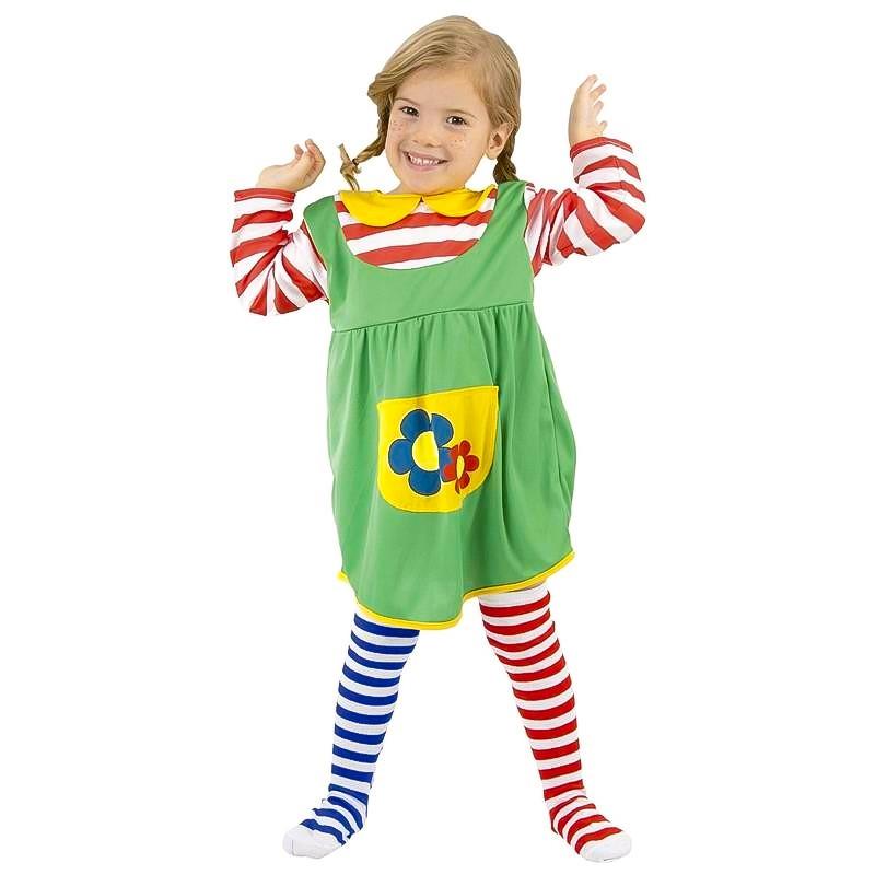 Disfraz niña divertida para bebé