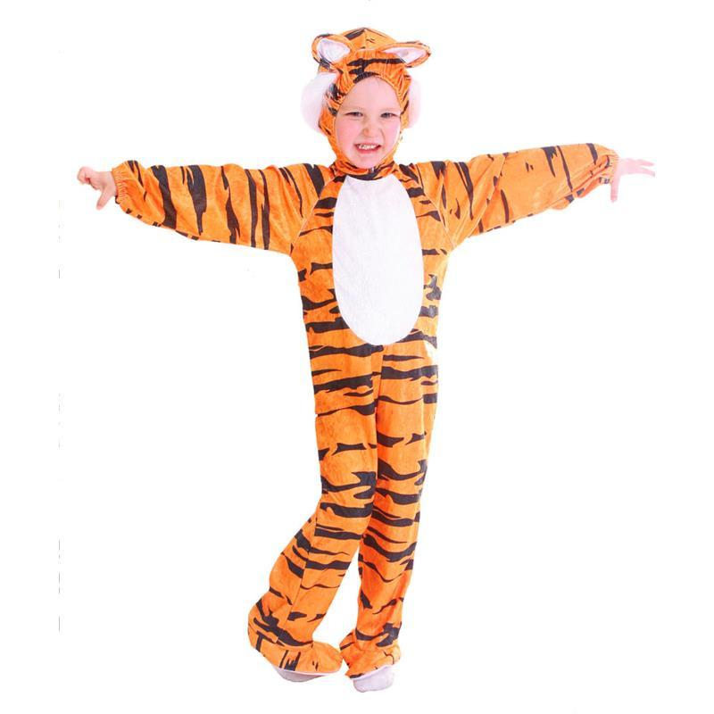 Disfraz tigre para bebé