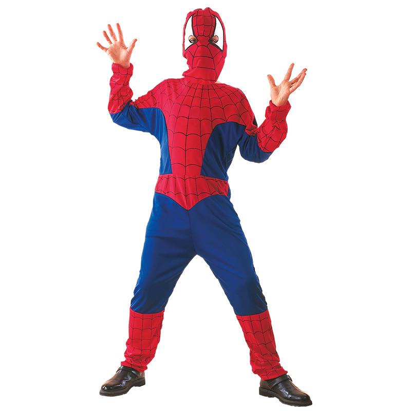 Disfraz Spider Hero infantil