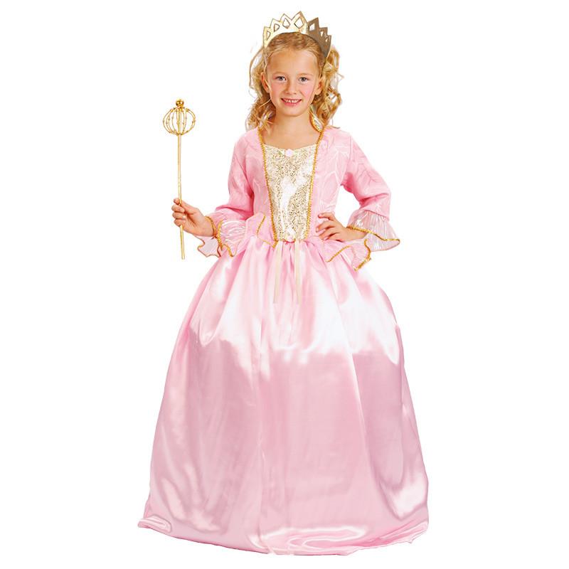 Disfraz Princesa infantil para niña