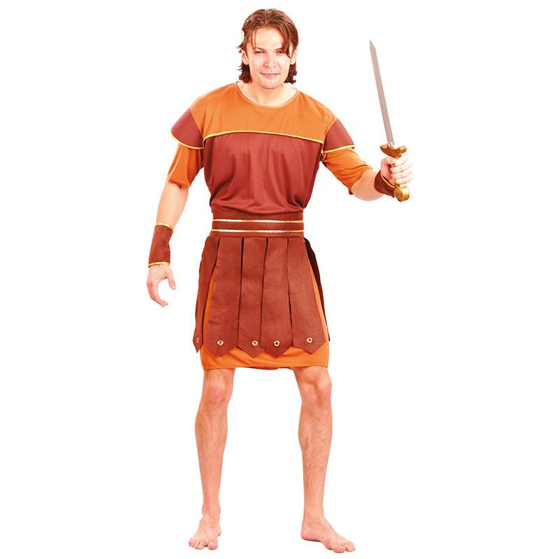 Disfraz Gladiador adulto T/U