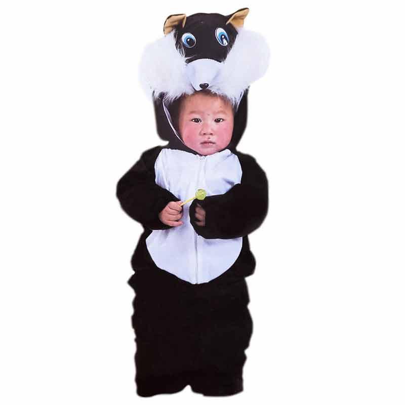 Disfraz Zorrito Bebé