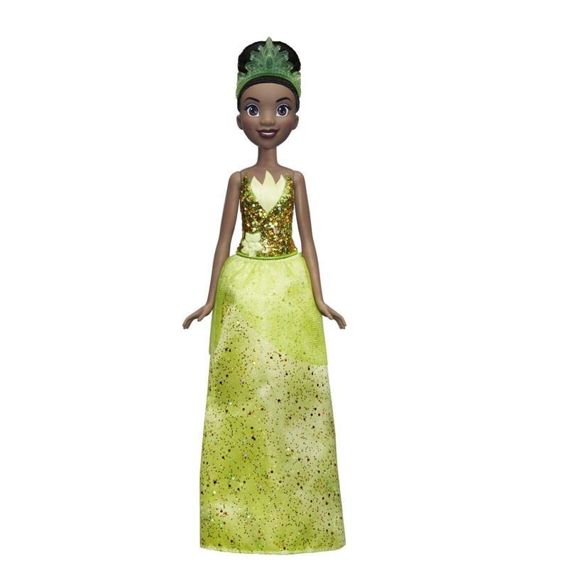 Princesas Disney brillo real Tiana