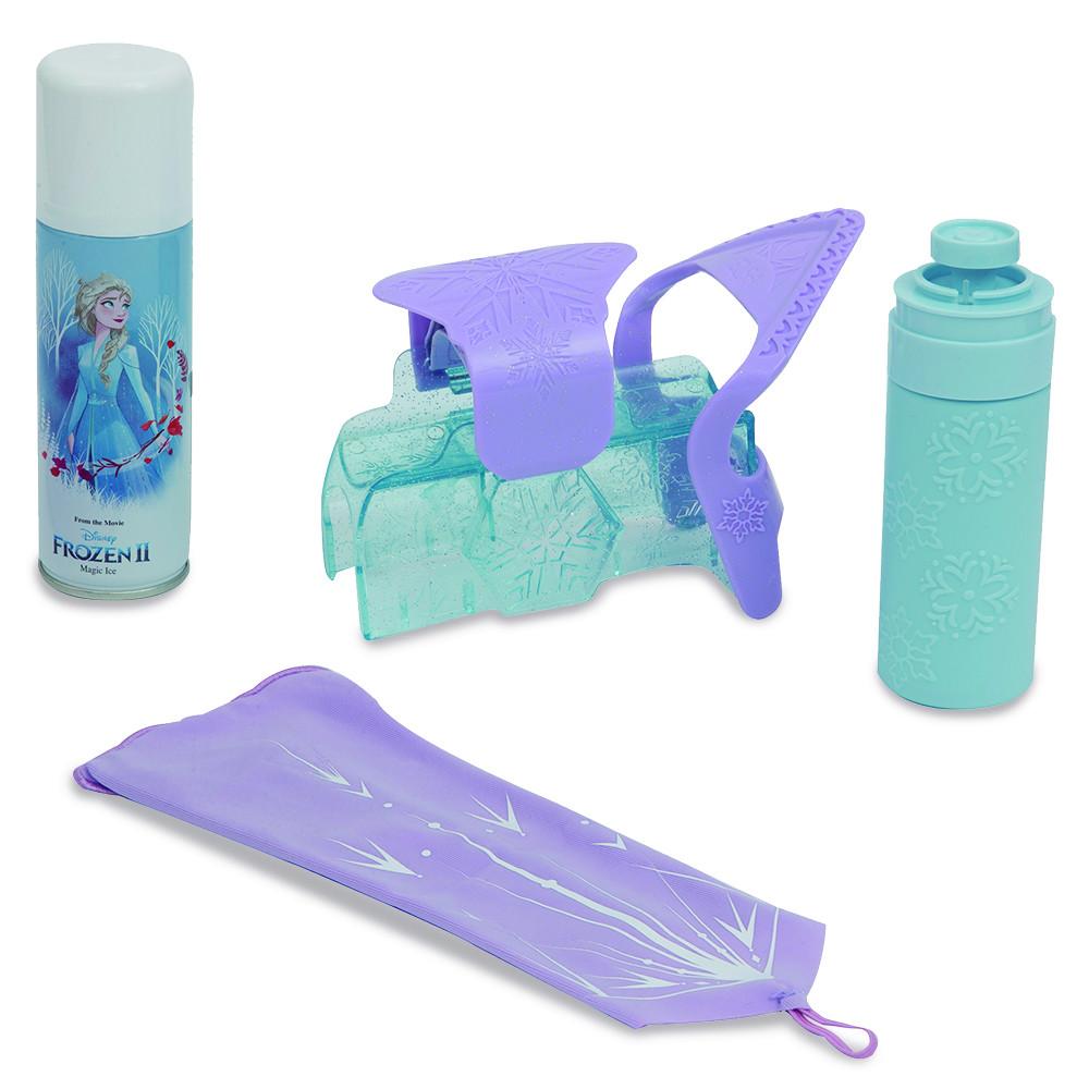 Frozen II Magic ice Sleeve guante mágico