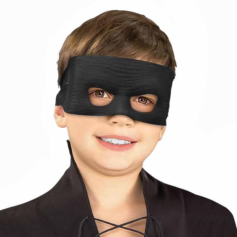 Antifaz el Zorro Infantil