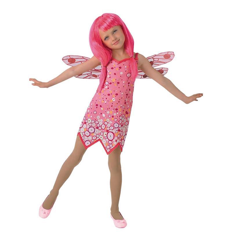 Disfraz Hada Mariposa Infantil