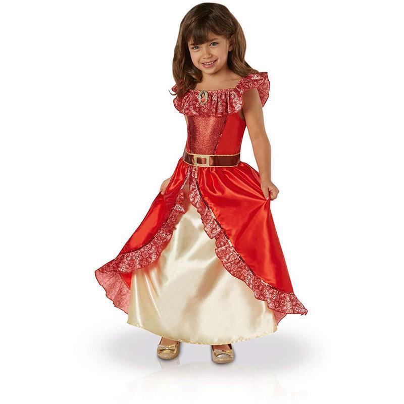 Disfraz Elena de Avalor Deluxe infantil