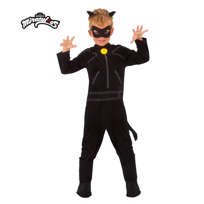Disfraz Cat Noir infantil