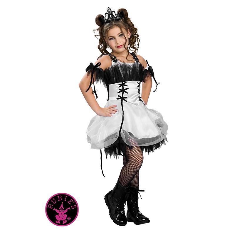 Disfraz Bella Infantil