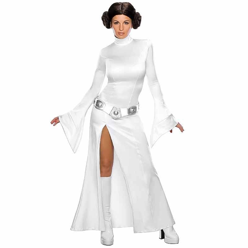 Disfraz Star Wars Sexy Princesa Leia adulto