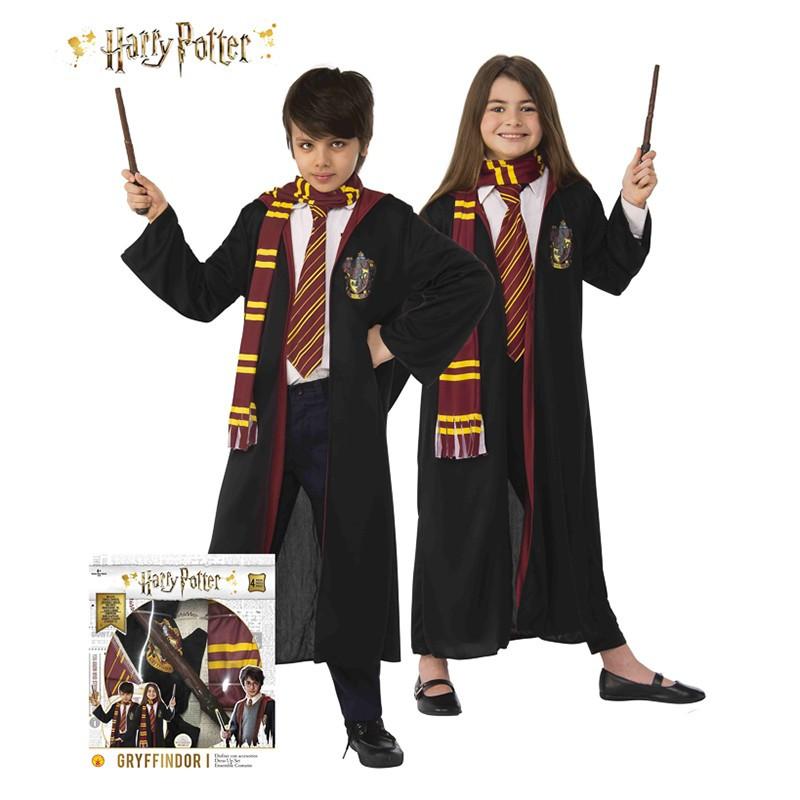Disfraz Infantil Harry Potter