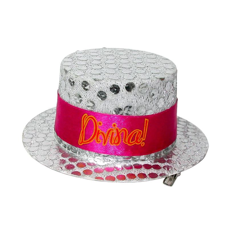 Mini sombrero divina