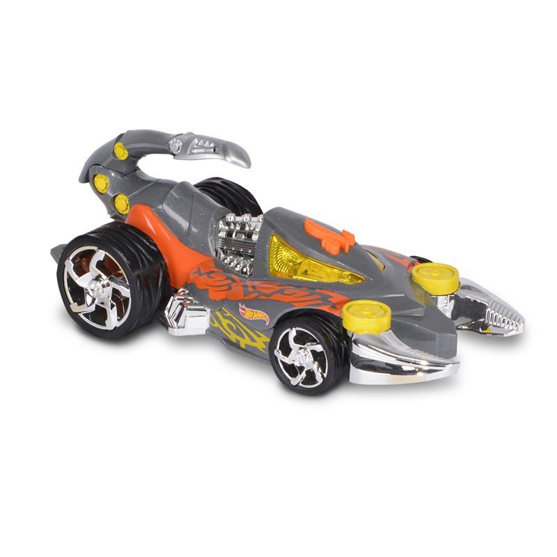 Hot Wheels vehiculo Scorpedo