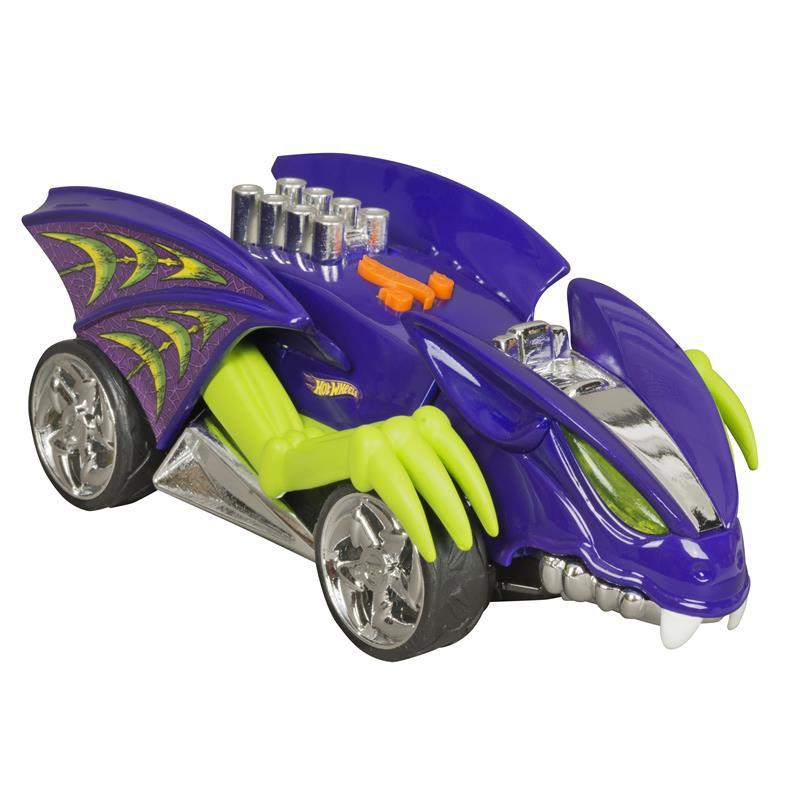 Hot wheels vehiculo Vampira