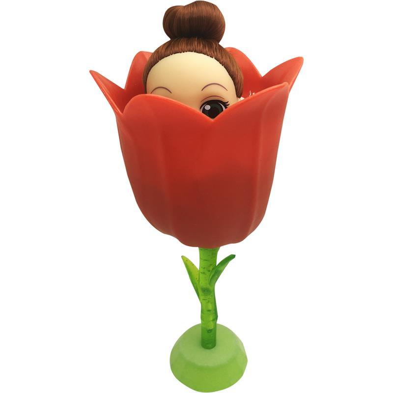 Muñeca Flower Mónica