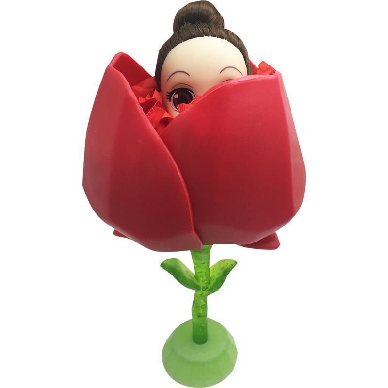 Muñeca Flower Chloe