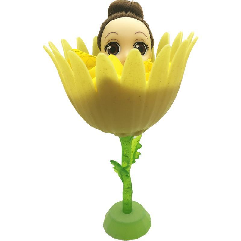 Muñeca Flower Taylor