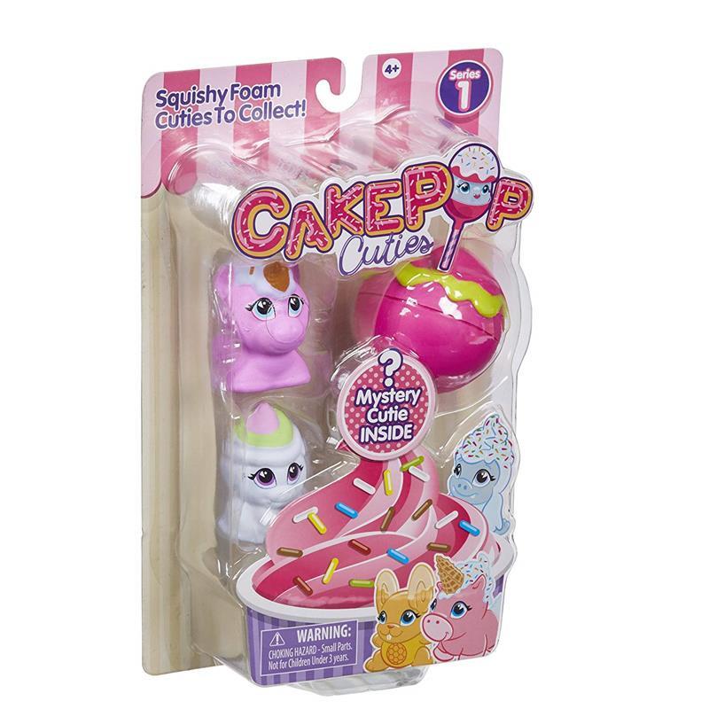 Cake Pop Cuties