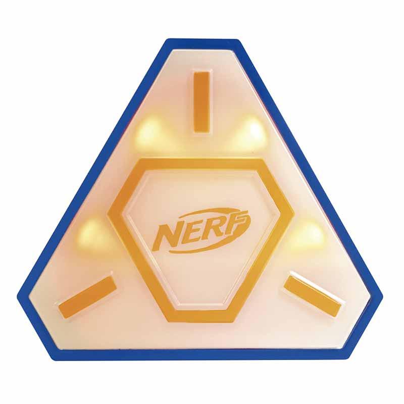 Nerf Diana Elite con luz