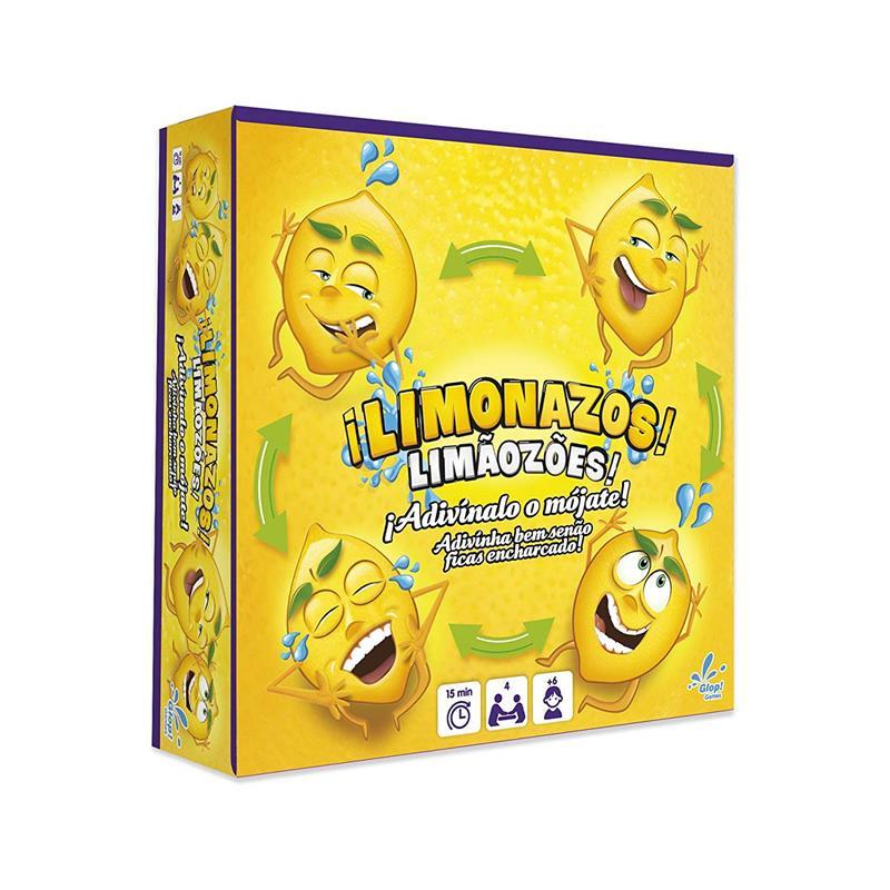 Juego Limonazos