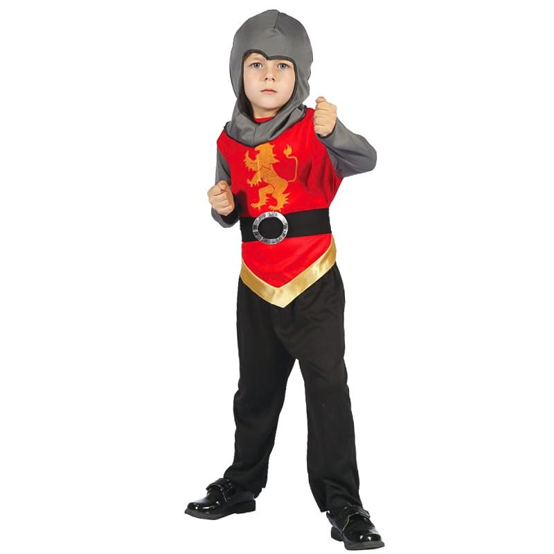 Disfraz Guerrero Medieval para bebé