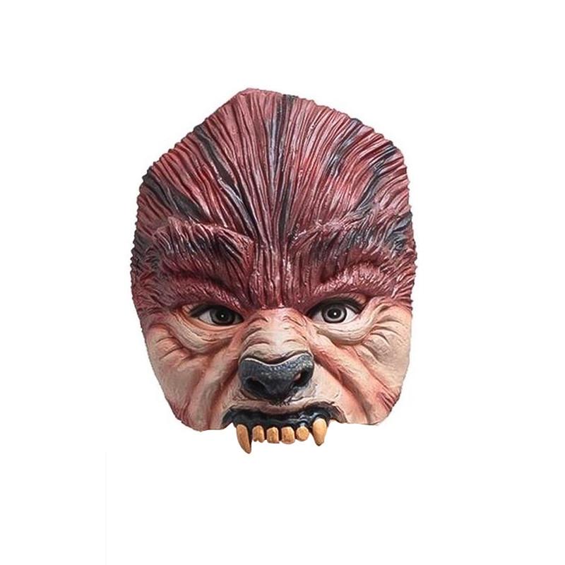Mascara Latex Lobo