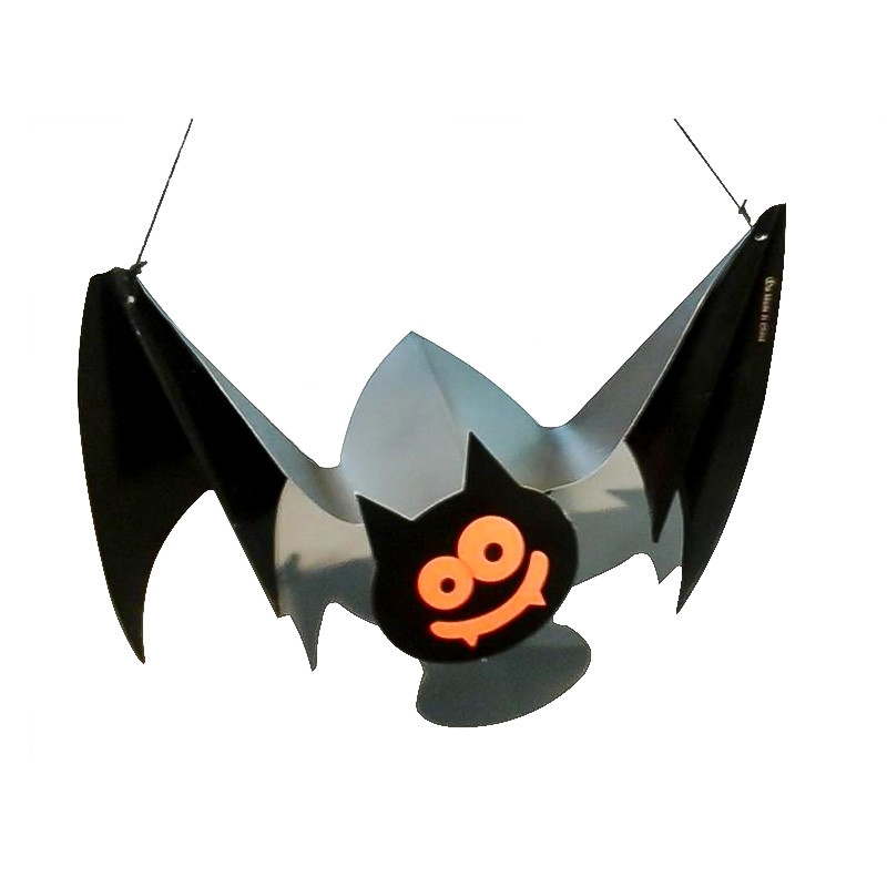 Vampiro Volador Decoración Halloween