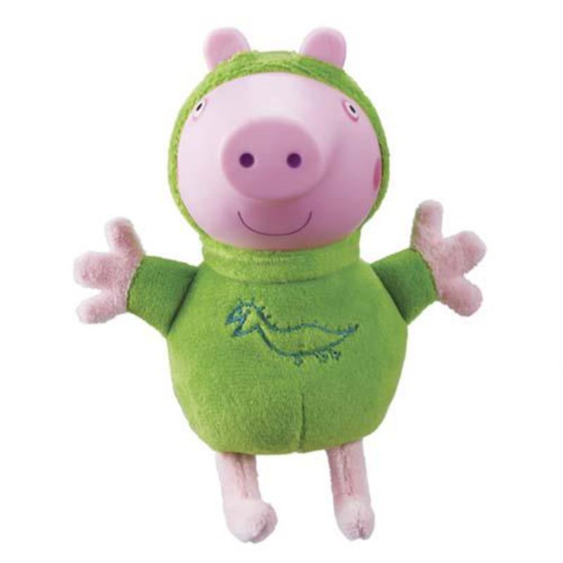 Peppa Pig Peluche con luz George