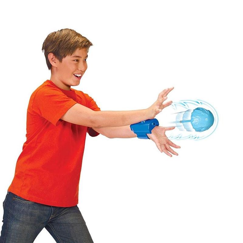 Dragon ball lanzador de energía