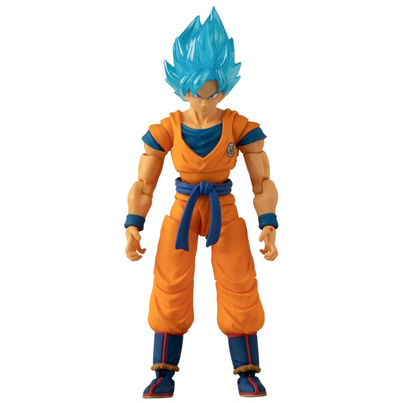 Figura Goku Dragon Ball Evolve