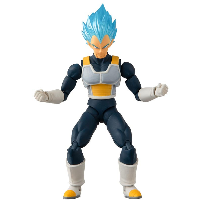 Figura Vegeta Dragon Ball Evolve