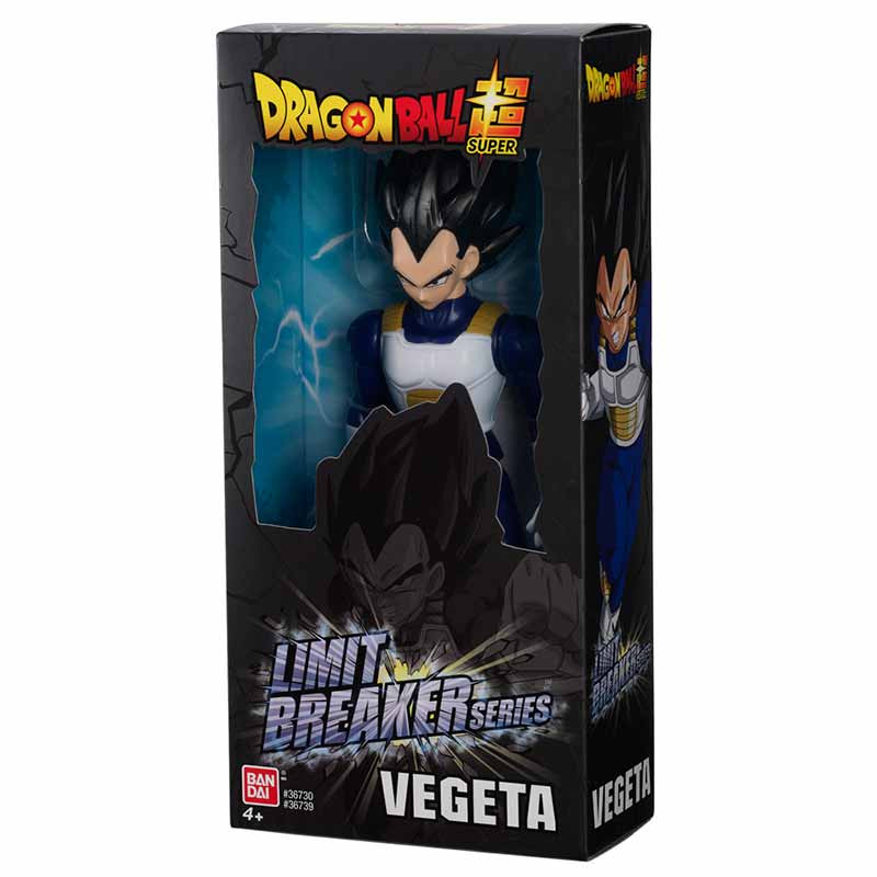 Dragon Ball Limit Breaker Vegeta