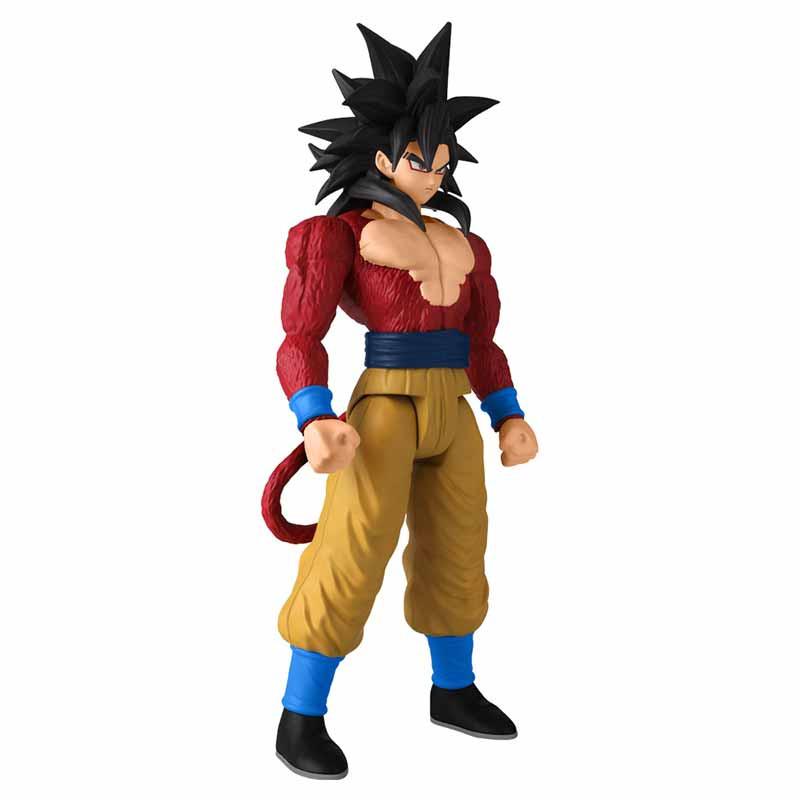 Limit Breaker Series - Goku SS4