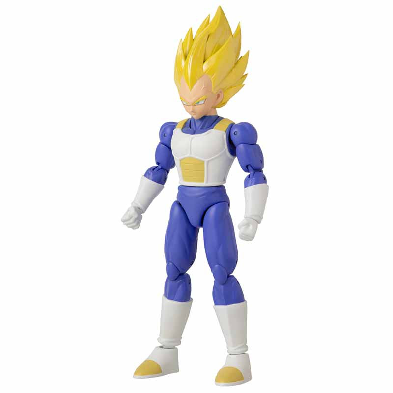 Dragon Ball Vegeta versión 2 Dragon Stars