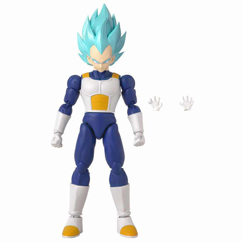 Dragon Ball Vegeta version 2