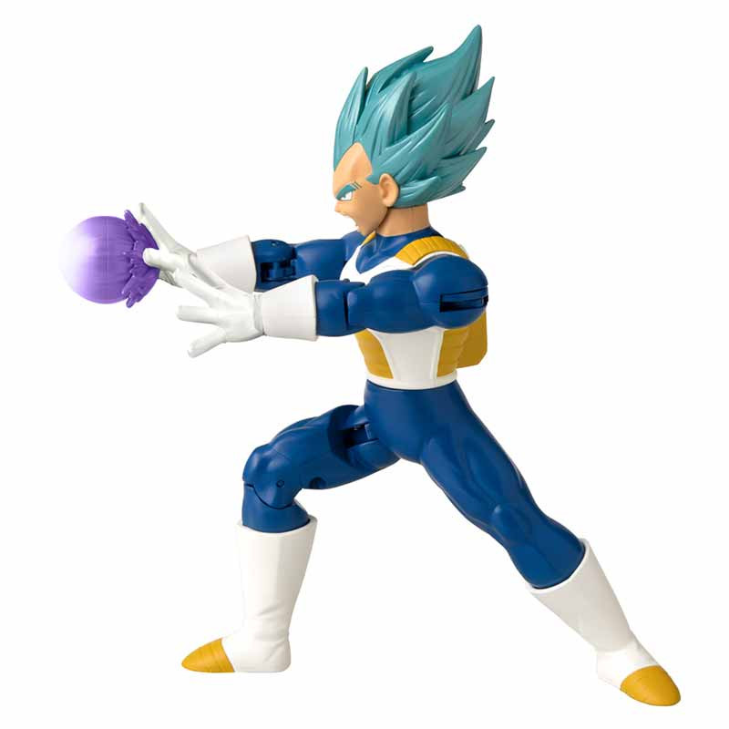 Dragon Ball Attack collection Vegeta