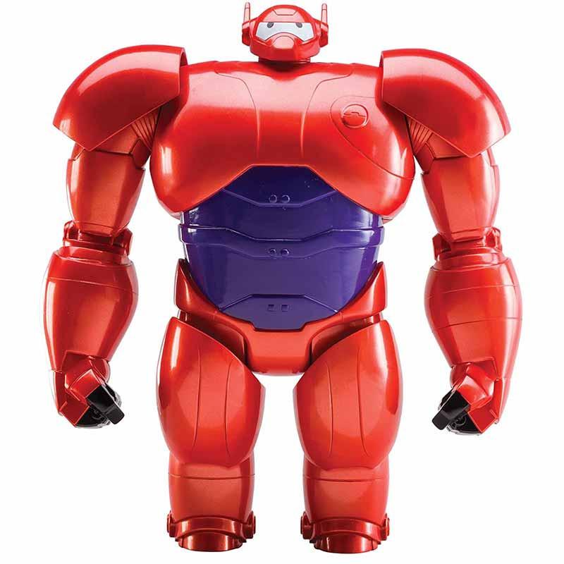 Bandai Bh6 Figura Super Baymax