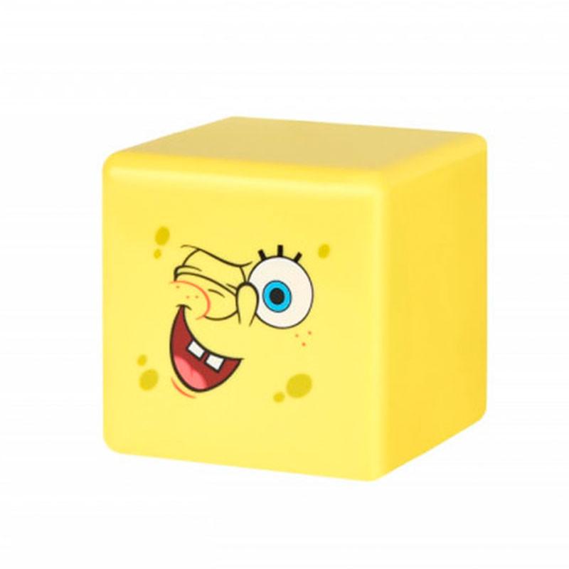 Cubos slime Bob Esponja