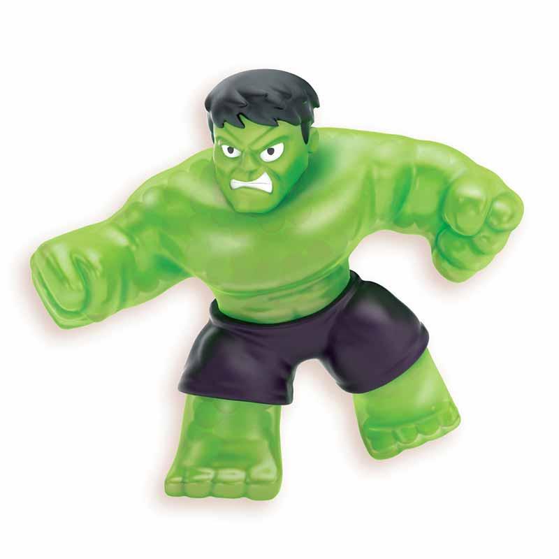 Figura Marvel Heroes Goo Jit Zu Hulk