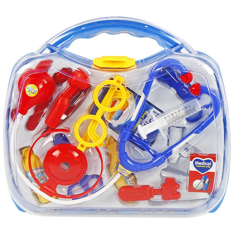 Set médico 16 accesorios