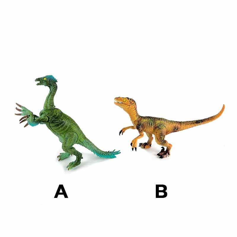 Dinosaurio 25 cm con funciones