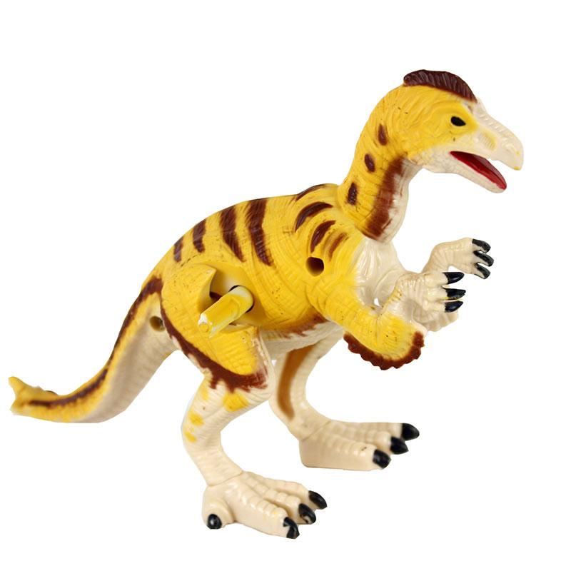 Dinosaurio 13cm