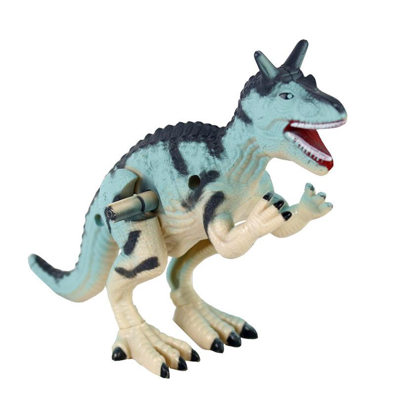 Dinosaurio 12cm