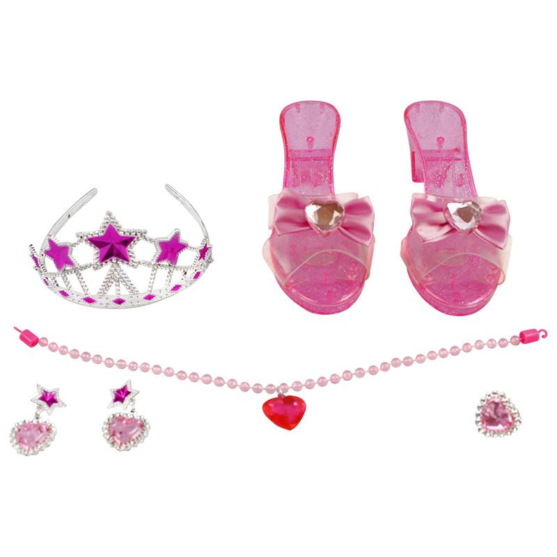 8 accesorios belleza con zapatos