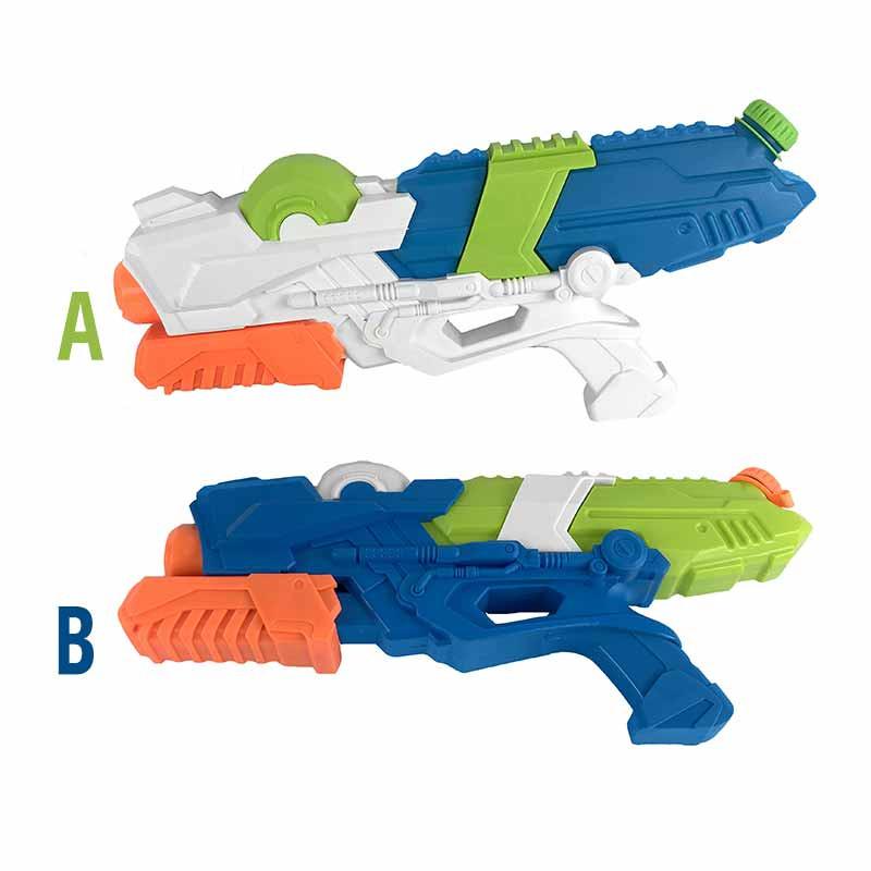 Pistola de agua 42 cm