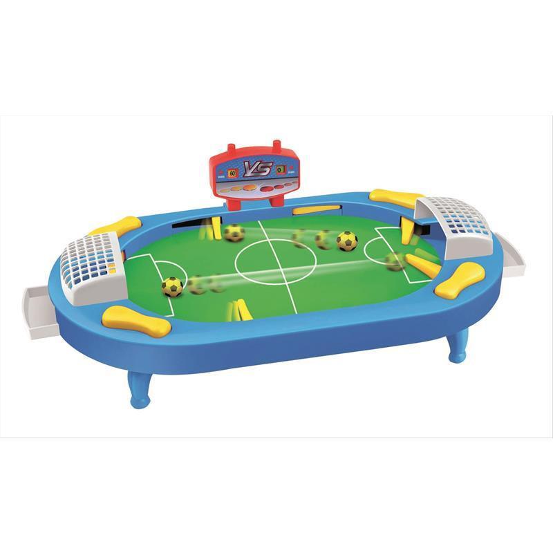 Pinball juego de fútbol