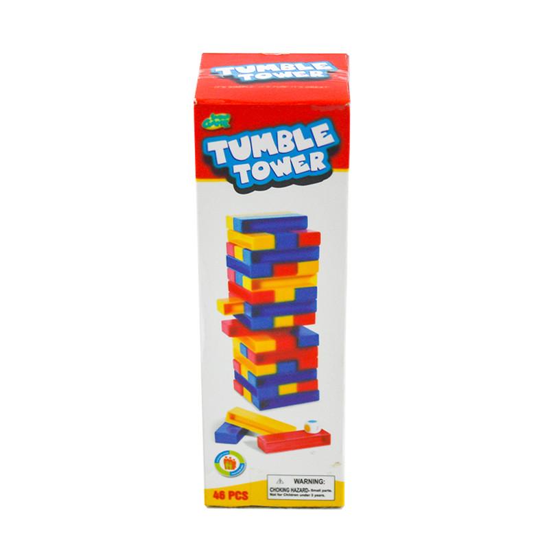 Torre habilidad