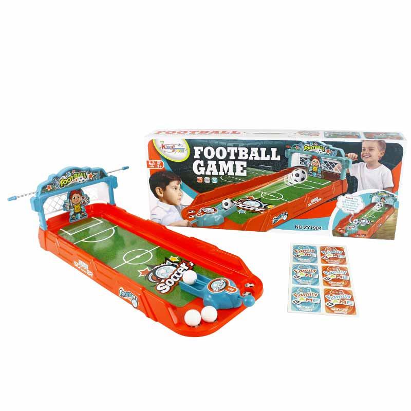 Juego Futbol Marca Gol