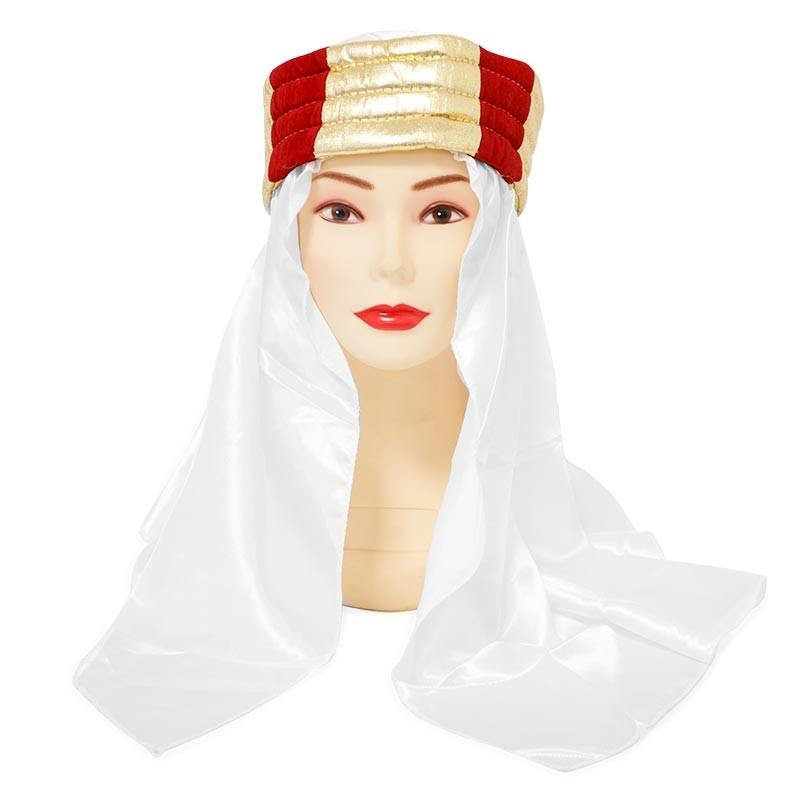 Sombrero Arabe Carnaval
