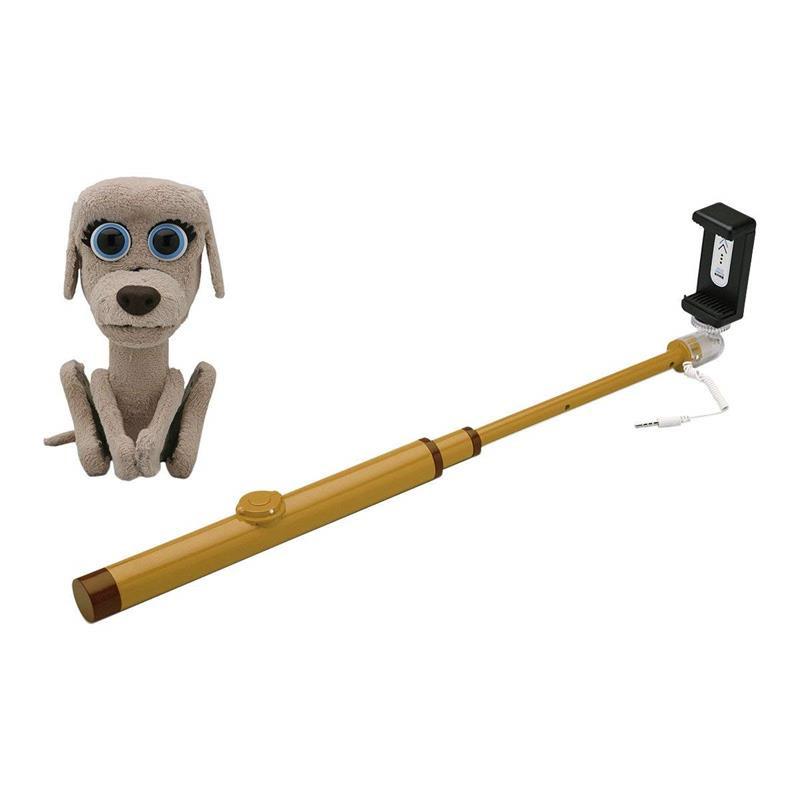 Selfie Perro